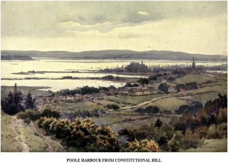 Poole view